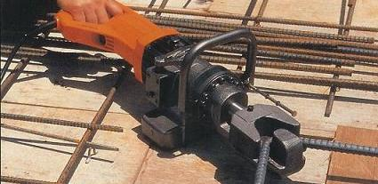 Click here to view the catalog of DIAMOND Portable Rebar benders